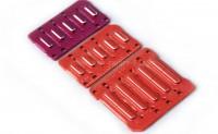 工业箱体五金配件的电镀锌铁合金工艺介绍
