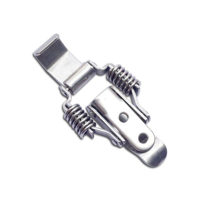 专业的弹簧缓冲搭扣锁生产厂家