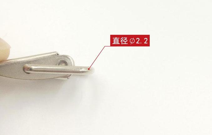 专业的化妆盒微型搭扣锁生产厂家