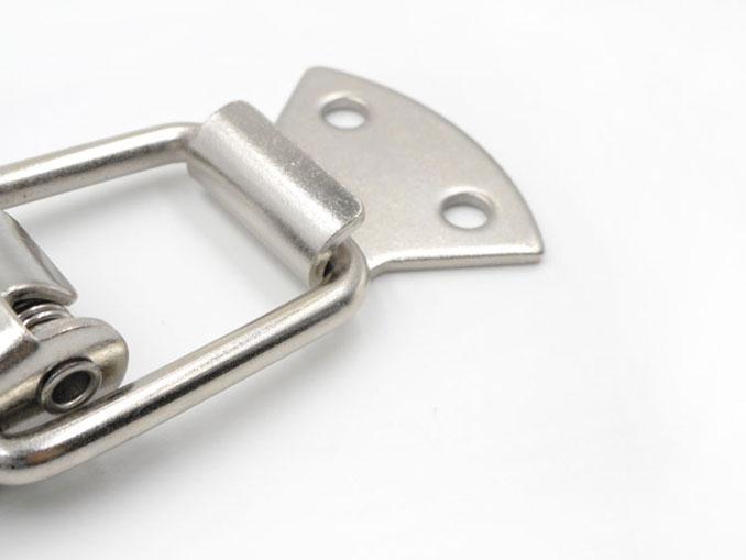 专业的工业锁扣生产厂家