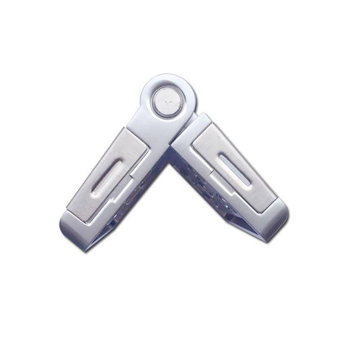 机械重型铰链