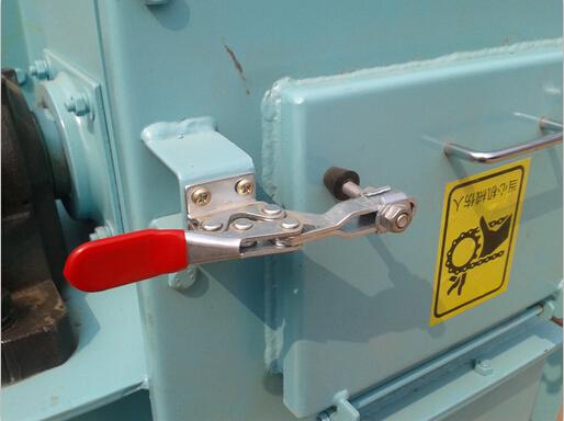 有关快速焊接夹具的图片